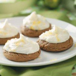 Sugar 'n' Spice Cookies recipe