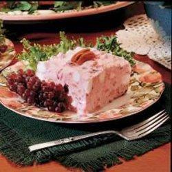 Festive Cranberry Salad recipe