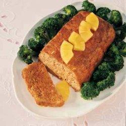 Church Supper Ham Loaf recipe