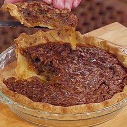 Chocolate Chip Pecan Pie recipe
