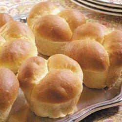 Mother's Rolls recipe