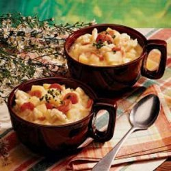 Mother's Potato Soup recipe
