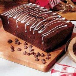 Chocolate Tea Bread recipe