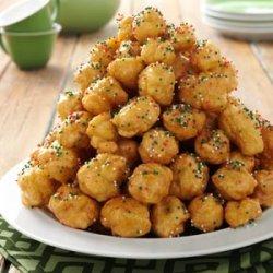 Italian Holiday Cookies recipe