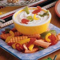 ABC Cheese Dip recipe