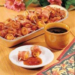 Apricot Wraps recipe