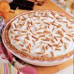 Ricotta Nut Pie recipe