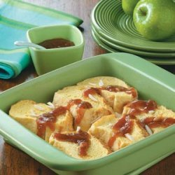 Apple Butter French Toast recipe