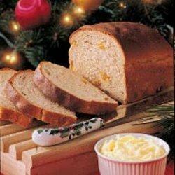 Golden Raisin Wheat Bread recipe
