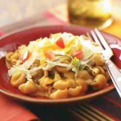 Taco Mac recipe