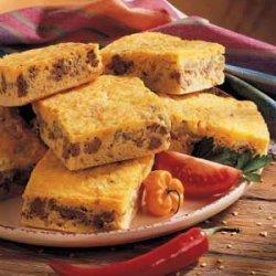 Chili Corn Bread recipe