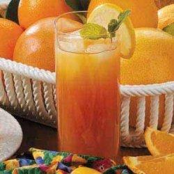 Pineapple Iced Tea recipe