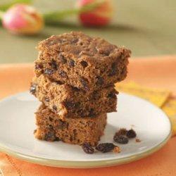Harvest Snack Cake recipe