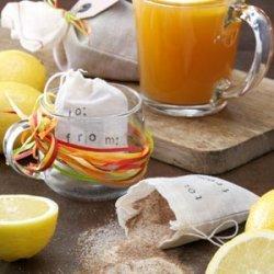 Spiced Tea Mix recipe