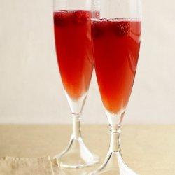 Champagne Cocktails recipe
