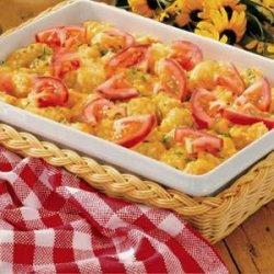 Shepherd's Inn Breakfast Pie recipe