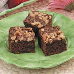 Chocolate Oat Snack Cake recipe