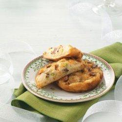 Mushroom Crab Melts recipe