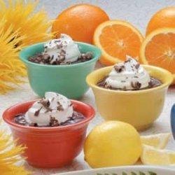 Old-Fashioned Cocoa Pudding recipe