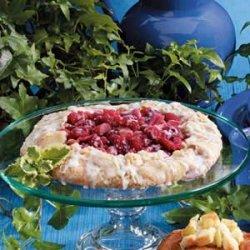 Rustic Fruit Tart recipe