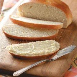 Italian Sweet Bread recipe