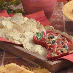 Zesty Salsa recipe
