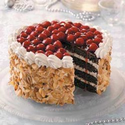 Black Forest Torte recipe