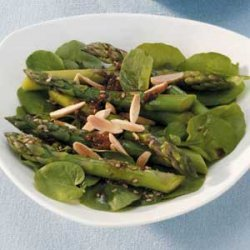 Asparagus Salad recipe