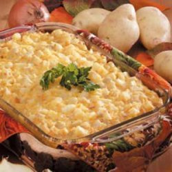 Potatoes for a Crowd recipe