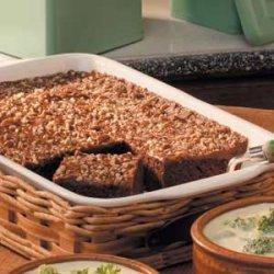 Buttermilk Cocoa Cake recipe