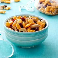 1-2-3 Snack Mix recipe