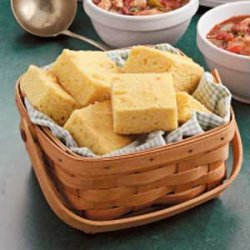 Country Corn Bread recipe