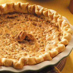 Date Pecan Pie recipe