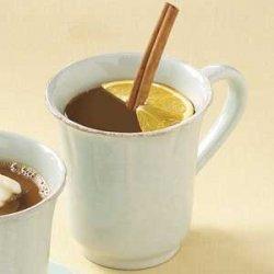 Citrus Spiced Coffee recipe