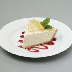 Lemon Dream Pie recipe