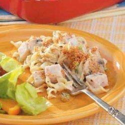 Secondhand Turkey recipe