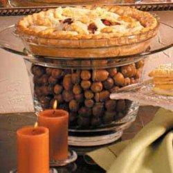 Four-Fruit Pie recipe
