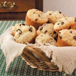 Irish Soda Bread Muffins recipe