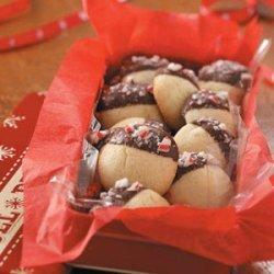 Santa's Sugar Cookies recipe