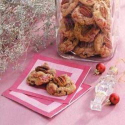 Chewy Fruit Cookies recipe