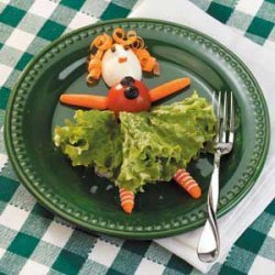 Rag Doll Salad recipe