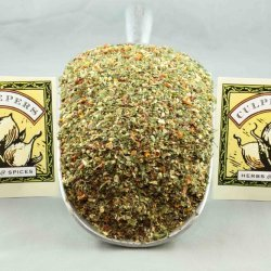 Italian Herb Mix recipe