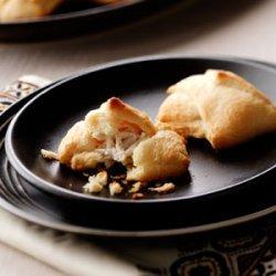 Champion Chicken Puffs recipe