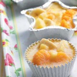 Frozen Fruit Cups recipe