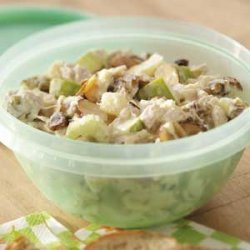 Albacore Tuna Salad recipe