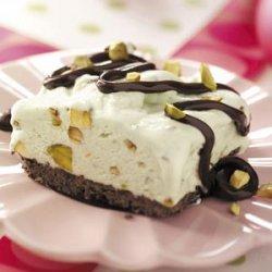 Frosty Pistachio Delight recipe