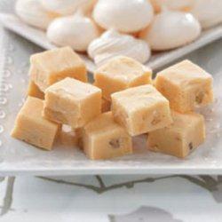 White Chocolate Coconut Fudge recipe