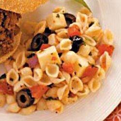 Sicilian Salad recipe