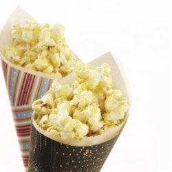 Sweet 'n' Salty Popcorn recipe