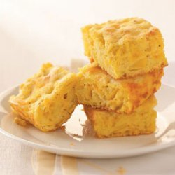 Squash Corn Bread recipe